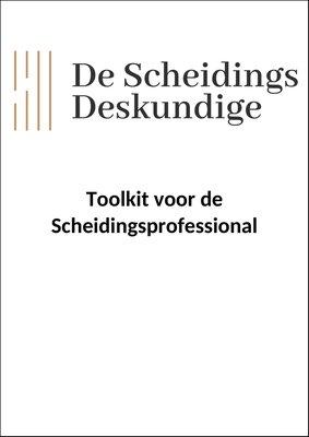 Toolkit voor de Scheidingsprofessional