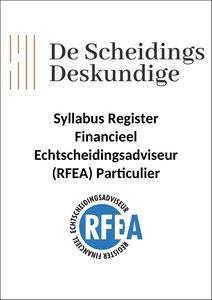 Syllabus RFEA Particulier